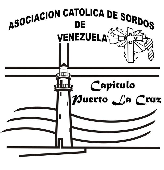 Asociacion Catolica de Sordos de Venezuela Capitulo Barcelona Pto La Cruz