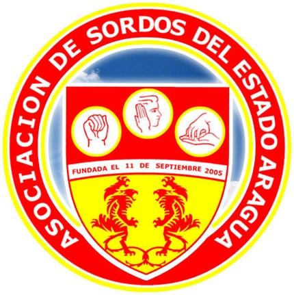Asociacion Sordos Estado Aragua
