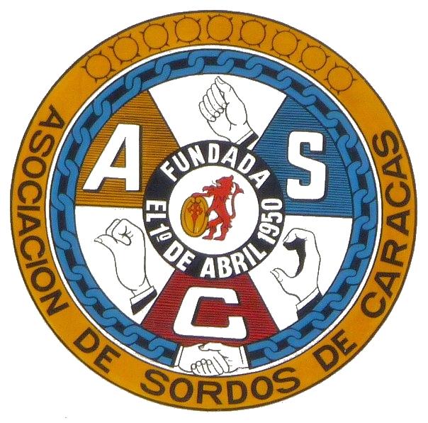 Asociacion Sordos de Caracas