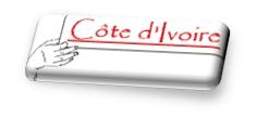 Cote d  Ivoire 3D