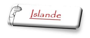 Islande 3D