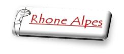 Rhone Alpes 3D