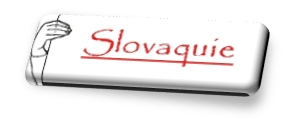 Slovaquie 3D