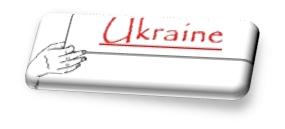 Ukraine 3D