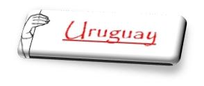 Uruguay 3D