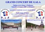 Concerts PAS  2