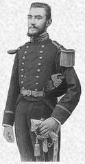 Enseigne de vaisseau Paul charles joseph HENRY