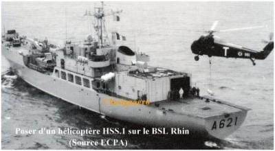 Photo BSL Rhin