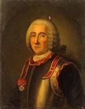 Portrait de Claude de Forbin