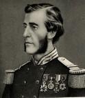 Portrait de Francis Garnier