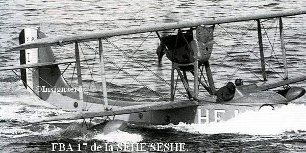 SEHE.SESHE FBA 17