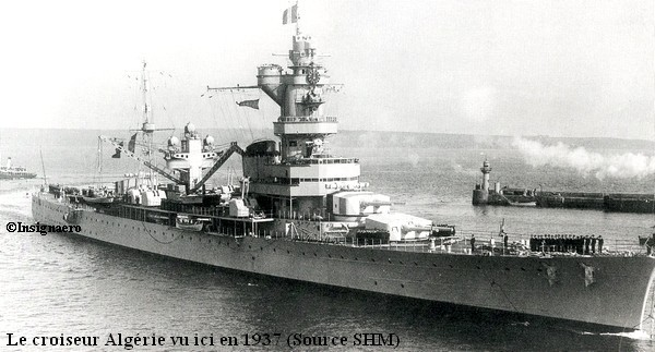 L Algerie vu en 1937
