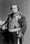 Portrait de Charles Rigault de Genouilly