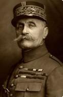 Portrait de Ferdinand Foch