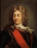 Portrait de Rene Duguay Trouin