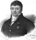 Portrait de Robert Surcouf