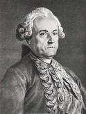 Portrait de Toussaint Guillaume Picquet de la Motte