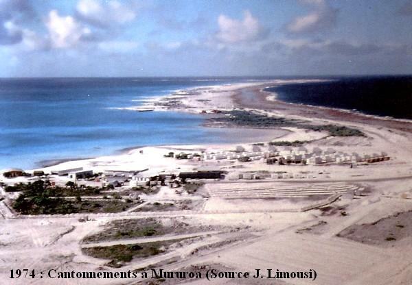 1974 cantonnements a Muru
