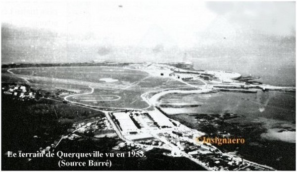 Vue BAN Querqueville