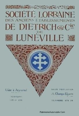 Societe Lorraine de Dietrich