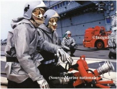 Photo marins pompiers