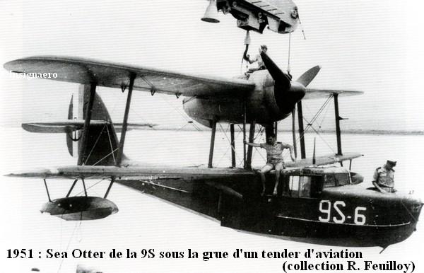 1951 Sea Otter de la 9S