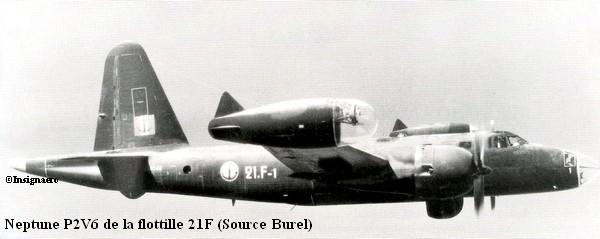 Cliche d un P2V6 de la 21F