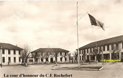 Photo C.E Rochefort A1