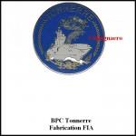 Tonnerre BPC metal FIA