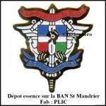 SEA metal Saint Mandrier