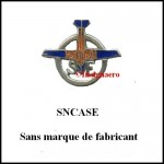 SNCASE Metal sans marque
