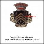 Croiseur Lamotte Picquet 4