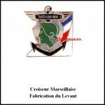 Marseillaise metal fab. Levant
