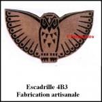 4B3 metal fab. artisanale