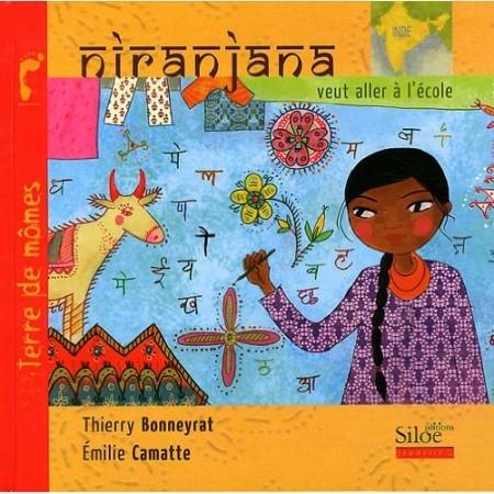 Niranjana couverture du livre