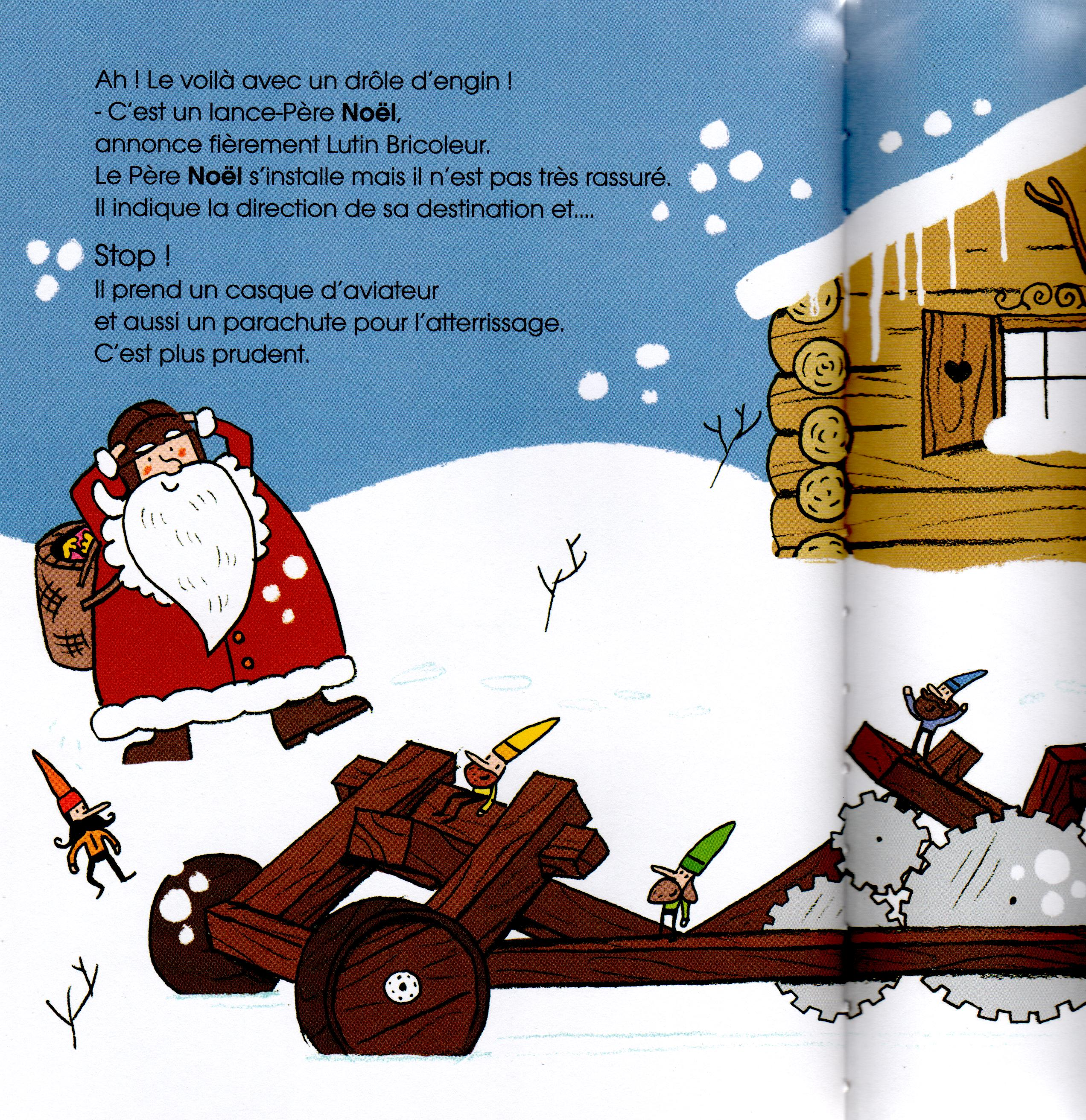 Pere Noel tete de linotte page 7 001