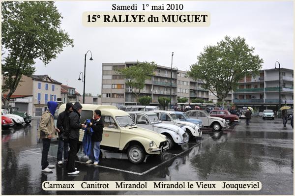 R03 Rallye Muguet