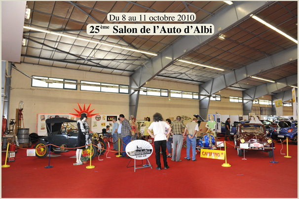 R14 Salon de l  Autu