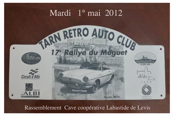 Rallye 1 mai  Titre 600