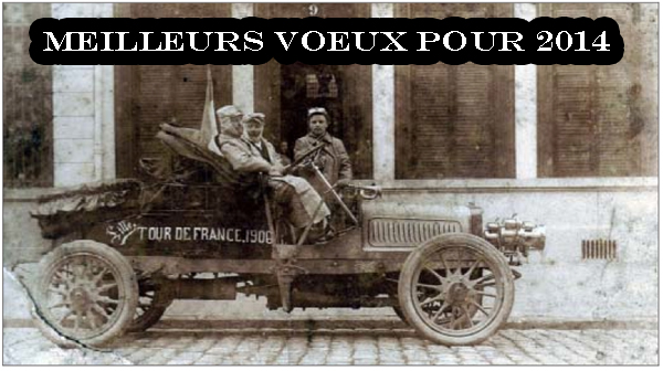 Voeux TRAC 2014