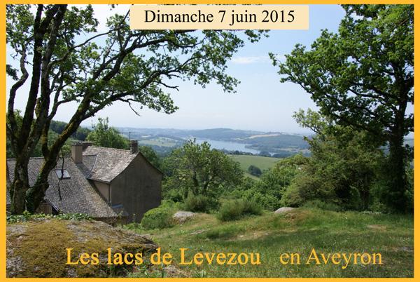 Titre Lacs de Levezou