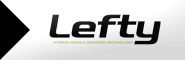 Lefty Suspension Service logo
