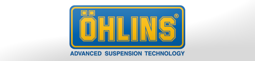 Ohlins Service center logo copie