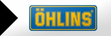 Ohlins Service logo