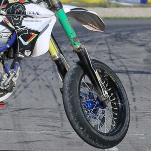 Presta Moto Fourche