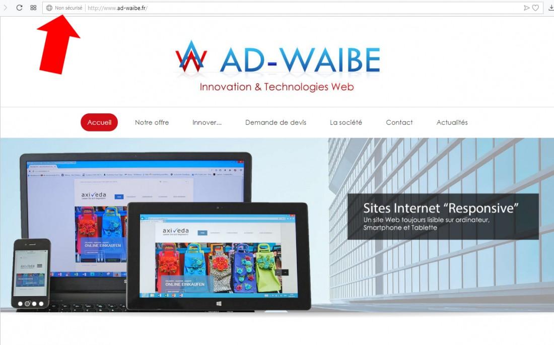 waibe http