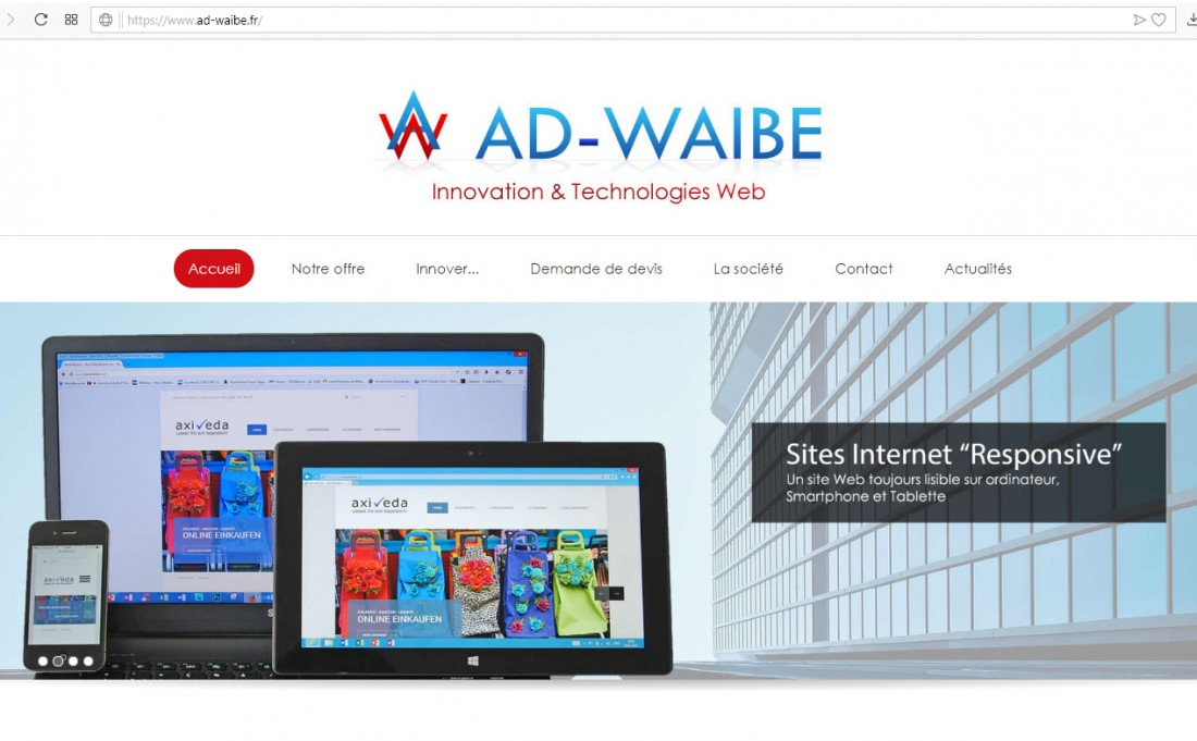 waibe https