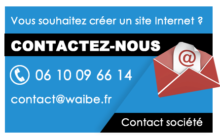 contact agence creation site internet bordeaux