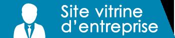creer site internet vitrine entreprise