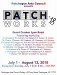 Patchworks 2018